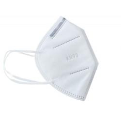 KN95/ FFP2 Maske (ohne Ventil),